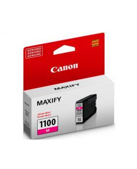 Canon PGI-1100 M Magenta Original Ink Tank
