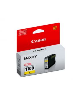 Canon PGI-1100 Y Yellow Original Ink Tank