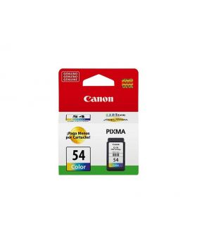 Canon CL-54  6.2 ml Tricolor Ink Cartridge