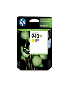 HP 940XL 16 ml Yellow Original Ink Cartridge (C4909AL)