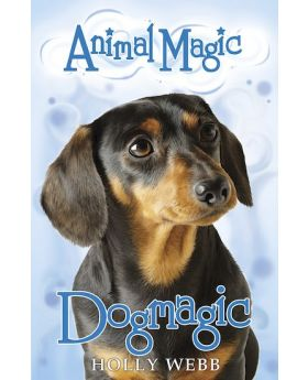 Animal Magic: Dogmagic by Holly Webb