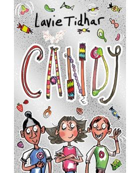 Candy by Lavie Tidhar