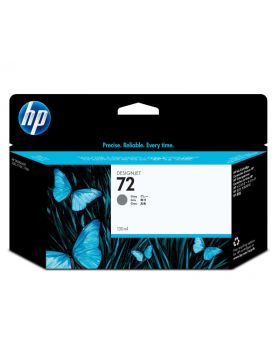HP 72 130-ml Gray DesignJet Ink Cartridge (C9374A)