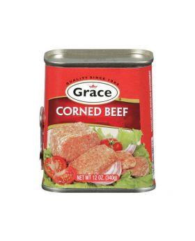Grace Corned Beef 340g/12oz