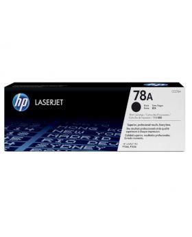 HP 78A Black Original Toner Cartridge (CE278A) in Box