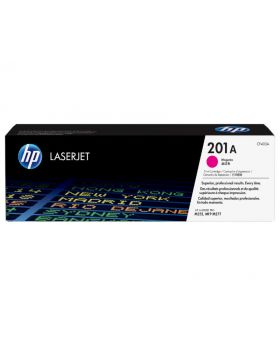 HP 201A Magenta Original Toner Cartridge (CF403A) in Box