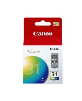 Canon - CL-31 LAM Fine Color Print Cartridge