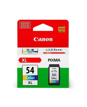 Canon CL-54XL 12.6 ml High Capacity Ink Cartridge