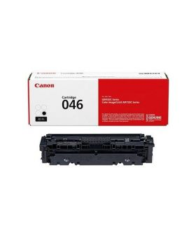 Canon 046 - Black Original Toner Cartridge