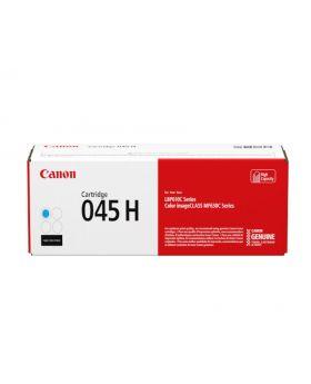Canon 045 - Cyan Original Toner Cartridge