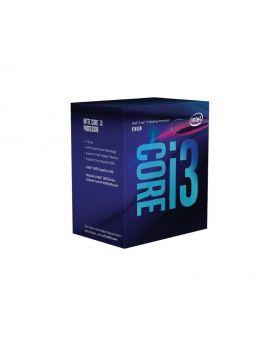 Intel Core i3 8100 3.6 GHz 4 Cores Processor