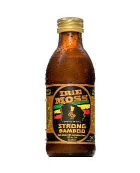 Irie Moss Original Strong Bamboo 200 ml 24 Case