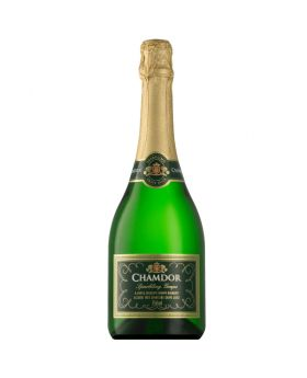 Chamdor Sparkling Grape White Wine 12 x 750 ml