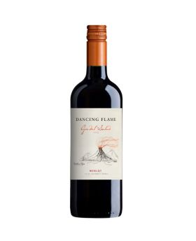 Dancing Flame Cabernet Sauvignon Red Wine 750 ml