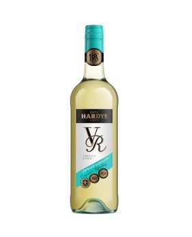 Hardys VR Pinot Grigio White Wine 6 x 750 ml