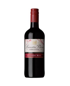 Lamothe Parrot Original Classic Red Wine 750 ml