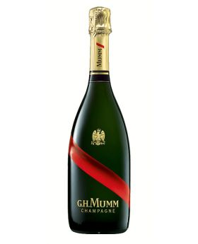 Mumm Grand Cordon Champagne 6 x 750 ml