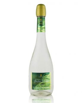 Verdi Green Apple Sparkletini Flavoured Wine 750 ml