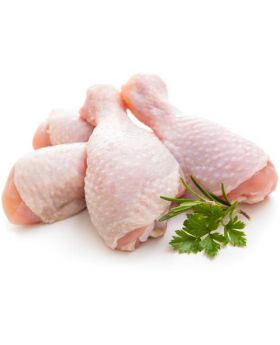 CB Foods Chilled Chicken Drumsticks Per Kg