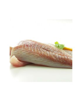 Pollock Fillets Raw Per Kg