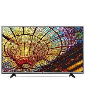 "LG 55"" 4K Ultra HD Smart LED HDTV"