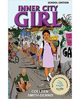 Inner City Girl: School Edition