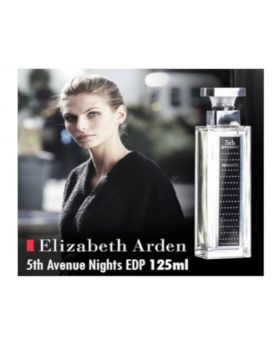 5th Avenue Nights by Elizabeth Arden 125ML Poster