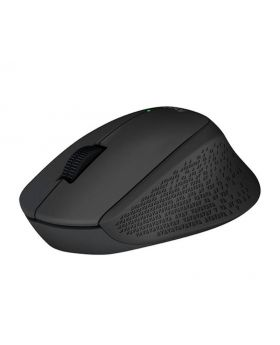 Logitech M280 Wireless Mouse - sideview