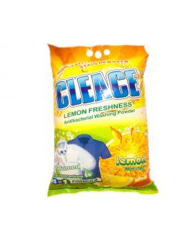 Cleace Lemon Freshness Antibacterial Washing Powder 5 Kgs/11 lbs