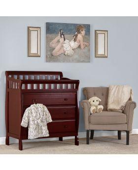 Wonder Baby Changing Table & Dresser Espresso