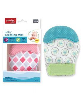 Playtex Baby Baby Teething Mitt, Assorted