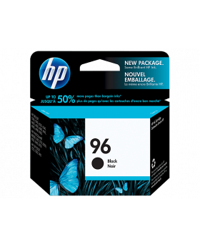 HP C8767WL 96 Large Black Ink  860 pages