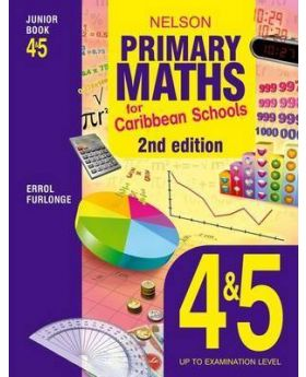 Nelson Primary Mathematics Junior 4&5
