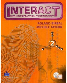 Interact with Information Technology  Book 2