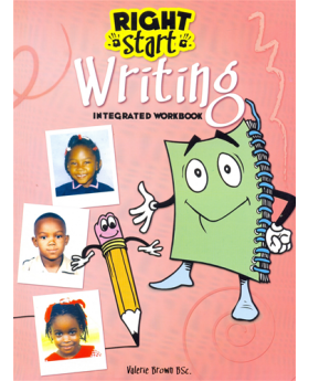 Right Start Writing