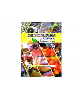 Agriculture for CSEC (Revision Course) by Sahadeo Ragoonanan