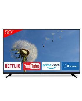 "Aiwa AW50B4K 50"" 4K UHD Smart TV"