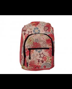 Aka Sports Beautiful Backpack