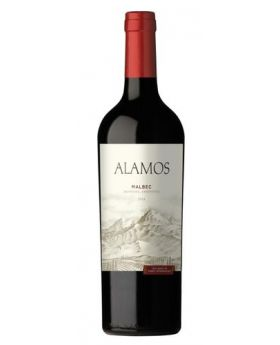 Alamos Malbec Red Wine 750 ml