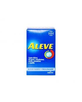 Aleve Extra Strength 36 Tablets