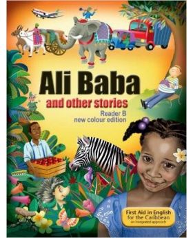 First Aid Reader B: Ali Baba and Other Stories