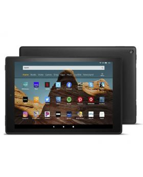 Amazon Fire 10 Tablet