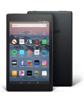 "Amazon Fire HD 8"" 16 GB Tablet"