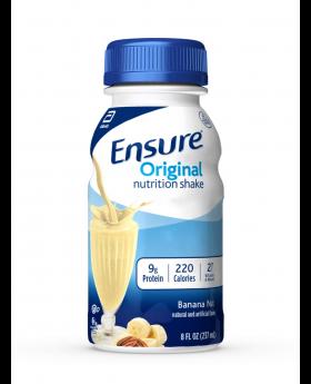 Ensure Original 25 Count Protein Shake  8 fl oz, - Mix & Match