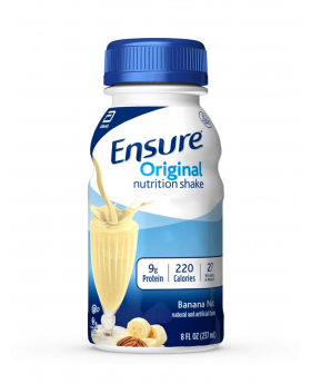 Ensure Original 20 Count Protein Shake 8 fl oz, - Mix & Match