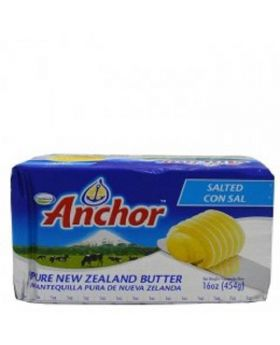 Anchor Butter (Salted) 454g