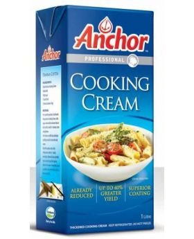 Anchor Cooking Cream 1lt