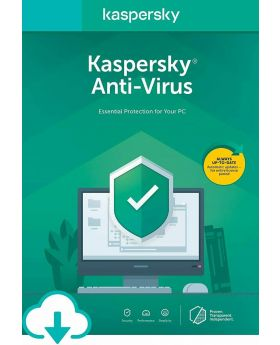 Kaspersky Total Security 2020 GLOBAL-KEY- 2 Devices, 1 Year
