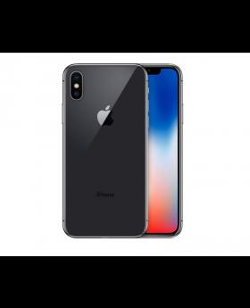 Apple iPhone X (64GB) Unlocked Cellphone
