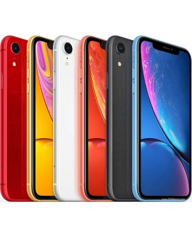 Apple iPhone X 64GB Unlocked Cellphone